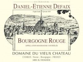 Bourgogne Rouge 2015 - Caisse 6 bouteilles