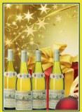 Caisse de 12 demi-bouteilles panachées